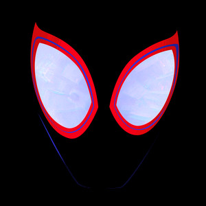 Spider-Man: Into the Spider-Verse (Soundtrack From & Inspired by the Motion Picture) album