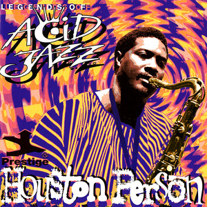Legends Of Acid Jazz album