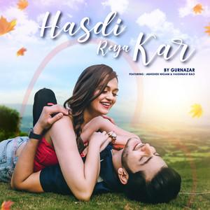 Hasdi Reya Kar cover art