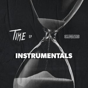 Time - E.P. (Instrumentals)