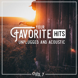 Your Favorite Hits Unplugged and Acoustic, Vol. 7 album