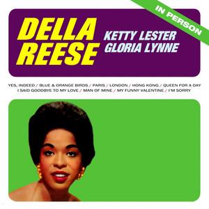 Della Reese, Ketty Lester & Gloria Lynne In Person album