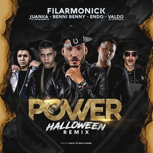 Power (Halloween Remix)