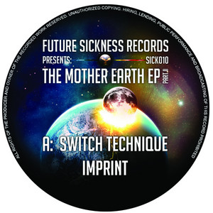 The Mother Earth EP Part 2