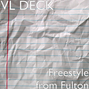 Freestyle from Fulton