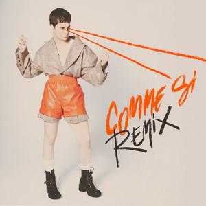 Comme si (Remixes)