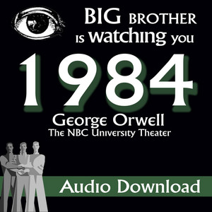1984 - Single Audiobook