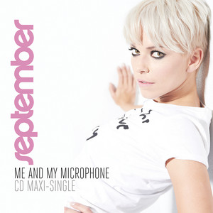Me & My Microphone album