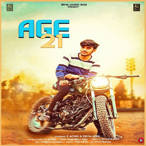 Age 21 - Single