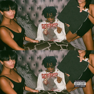 Playboi Carti, Lil Uzi – Woke up like this (Acapella)