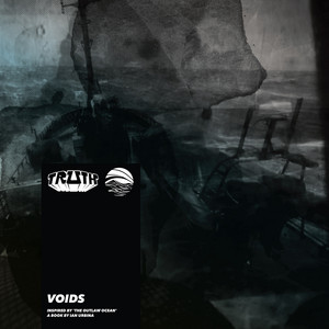 Voids (Inspired by 'The Outlaw Ocean' a book by Ian Urbina)