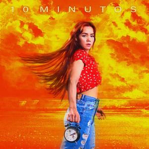 10 Minutos cover art