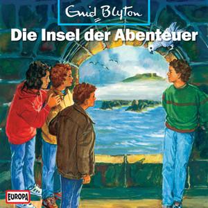 01 - Die Insel der Abenteuer - Teil 24 by Abenteuerserie