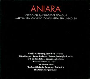 Aniara: Act I Scene 2: Popo …
