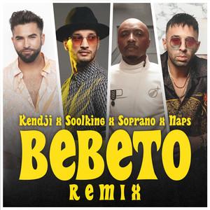 Bebeto - Remix cover art