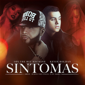 Sintomas (feat. Kevin Roldan)