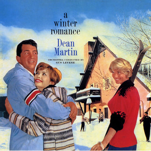 A Winter Romance album
