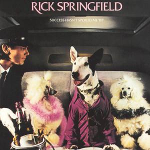 Rick Springfield – Don't Talk to Strangers (Studio Acapella)