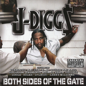 Both Sides of the Gate (Original Release)