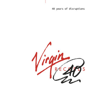 Virgin Records: 40 Years Of Disruptions album