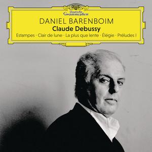 Préludes / Book 1, L. 117: 8. La fille aux cheveux de lin by Claude Debussy, Daniel Barenboim