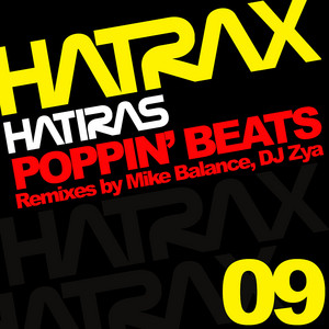 Hatiras – Poppin Beats (Acapella)