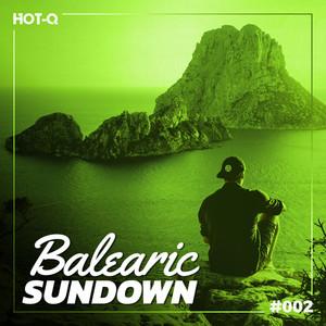 Balearic Sundown 002