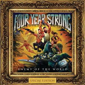 Wasting Time (Eternal Summer) by Four Year Strong