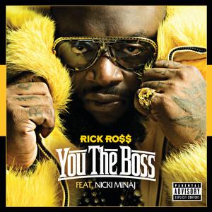 Rick Ross Ft Nicki Minaj – You The Boss (Acapella)