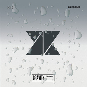 GRAVITY, Completed (Repackage)