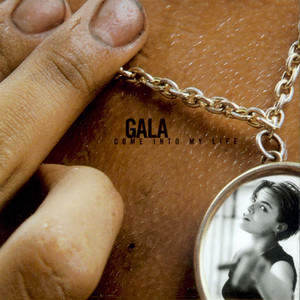 GALA – Freed From Desire (Acapella)