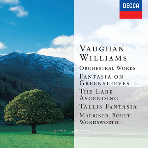 Concerto for Oboe and Strings: 1. Rondo Pastorale by Ralph Vaughan Williams, Celia Nicklin, Academy of St. Martin in the Fields, Sir Neville Marriner