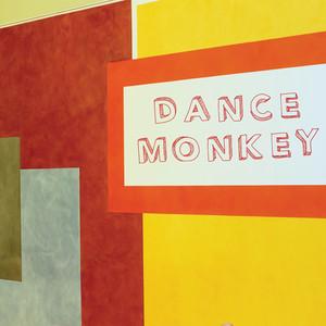 Dance Monkey - Karaoke Version cover art