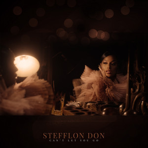 Can't Let You Go by Stefflon Don