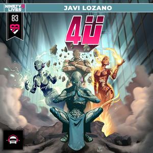 4U by Javi Lozano