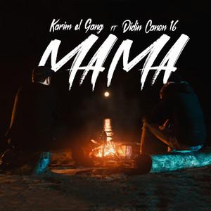 Mama by Karim El Gang, Didine Canon 16