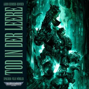 Warhammer 40.000 - Night Lords 3: Tod in der Leere (Ungekürzt) Audiobook