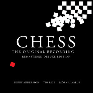 Chess (The Original Recording / Remastered / Deluxe Edition) album