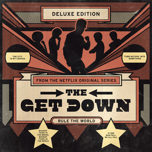Welcome To The Get Down cover art