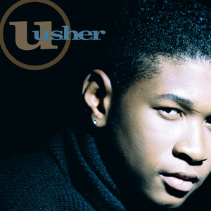 Usher – Think Of You (Studio Acapella)