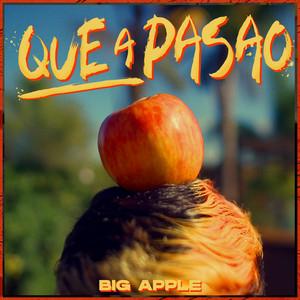Que a Pasao cover art