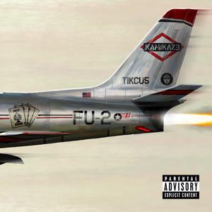 Kamikaze album