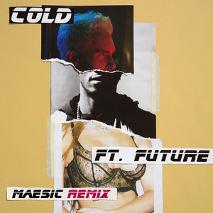 Cold (Maesic Remix)
