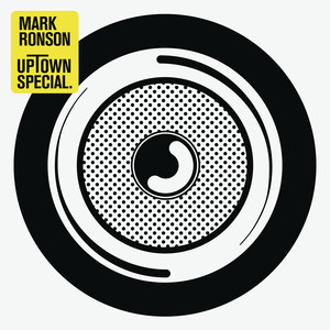 Mark Ronson featuring Bruno Mars - Uptown funk