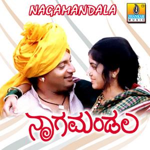Danidana Nanna Dore cover art