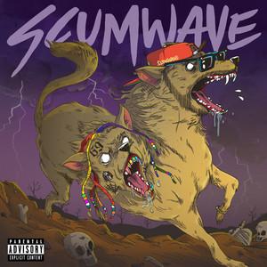 Scumwave (feat. 6ix9ine) cover art