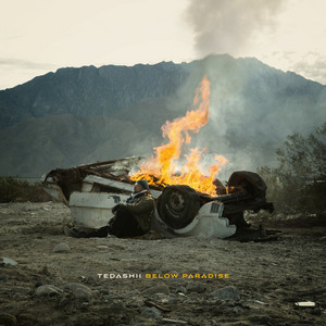 Dark Days Darker Nights by Tedashii, Britt Nicole