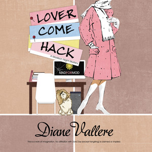 Lover Come Hack - A Madison Night Mystery 6 (Unabridged)