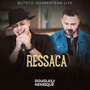 Ressaca (Live)