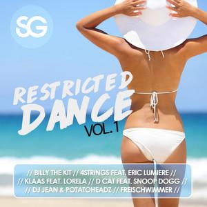 Restricted Dance Vol.1